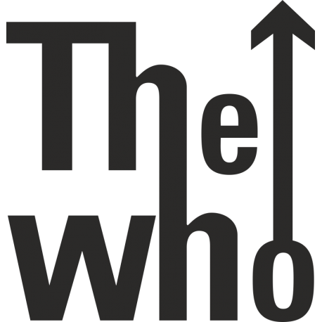 The Who - Зе Ху