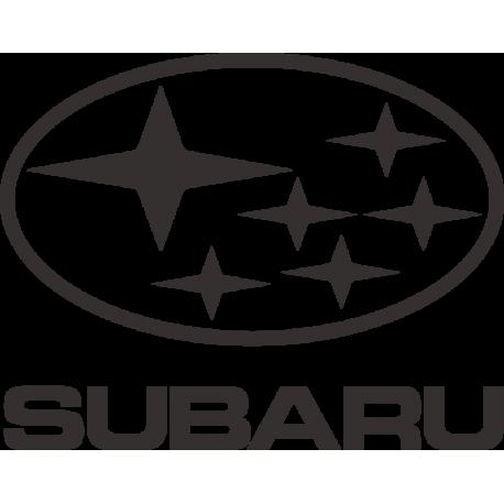 Subaru - Субаро