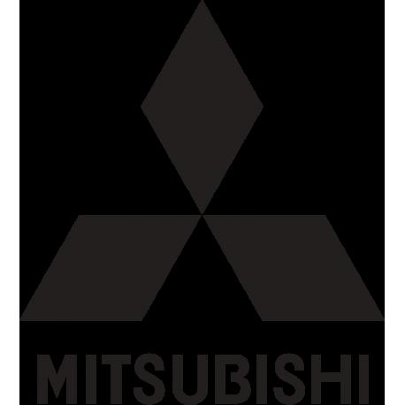 Mitsubishi - Митсубиси