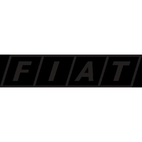 Fiat - Фиат