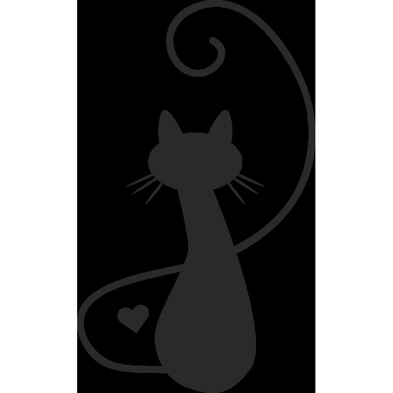 Картинки кошки на татуировки