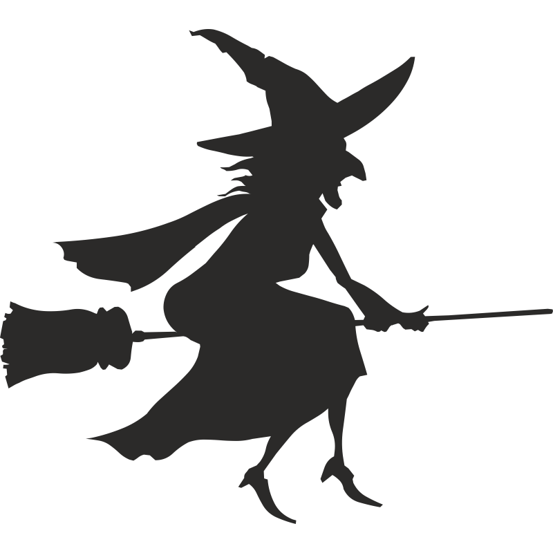 Картинки на хэллоуин ведьма