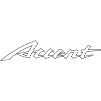 Accent - Ацент
