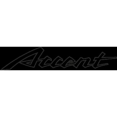 Accent - Ацент