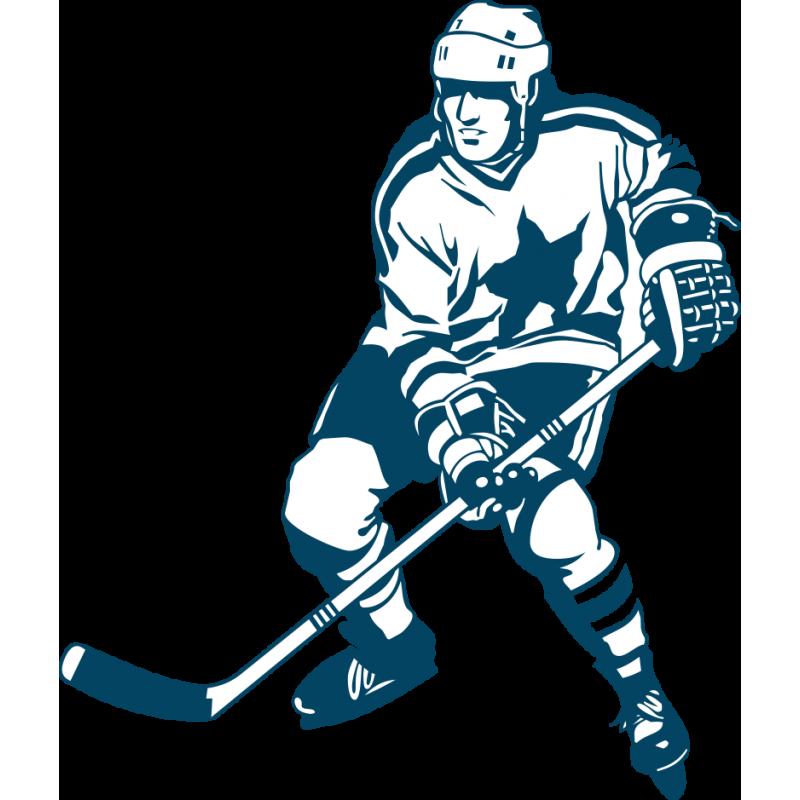 картинка хоккей с шайбой на прозрачном фоне снимок методом перекрёстной