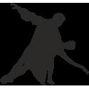 Танцующие силуэты