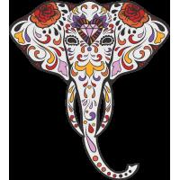 Калавера слон