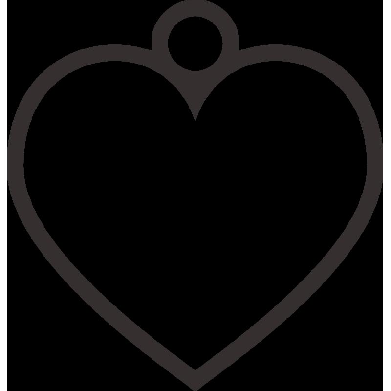 Сердце фото картинки черно белые