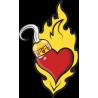 Пламенное сердце