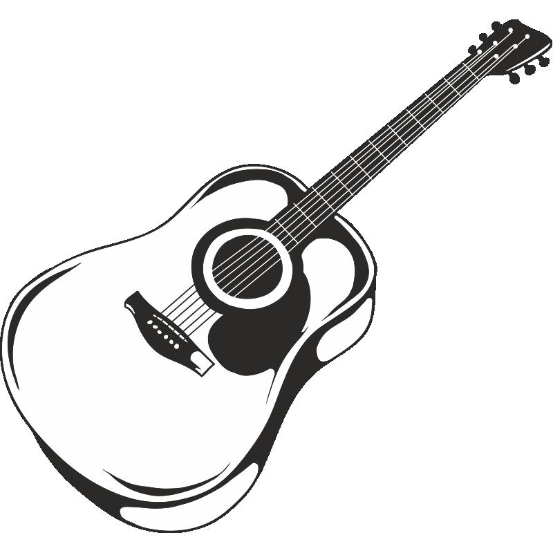 Гитара красивые картинки для детей
