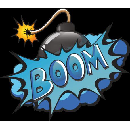 Boom - Взрыв