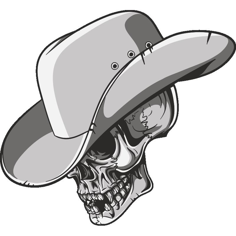 картинка черепа с панамой жене моей
