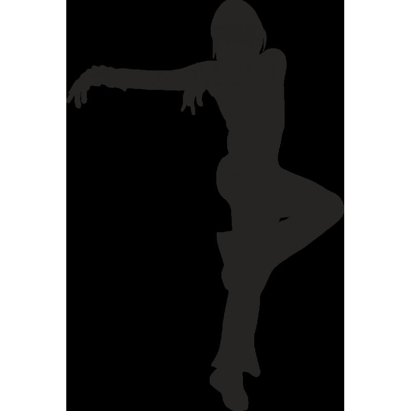 Фигура танцора картинки