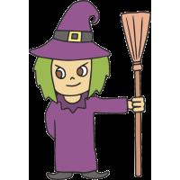 Ведьма