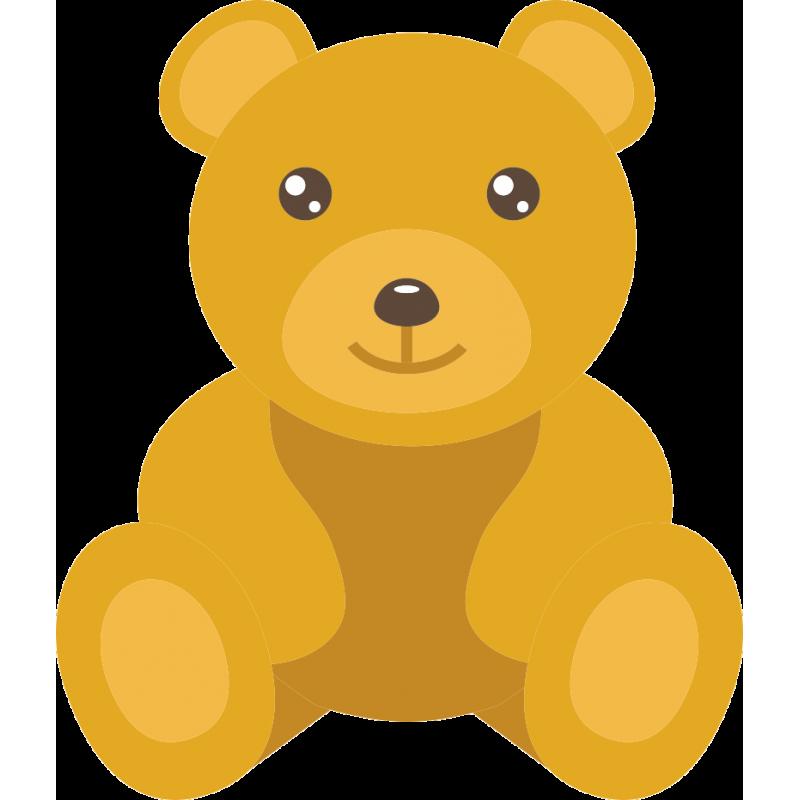 картинки на шкафы медвежата одна