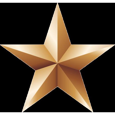 Пятиконечная звезда