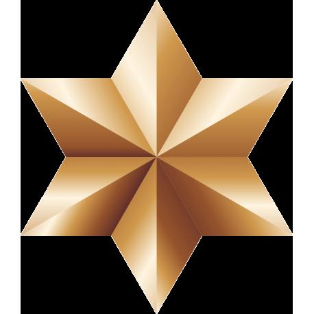 Шестиконечная звезда