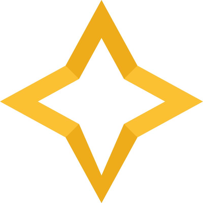 В что значит тиндере звездочка