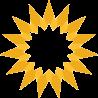 Шеснадцатиконечная звезда