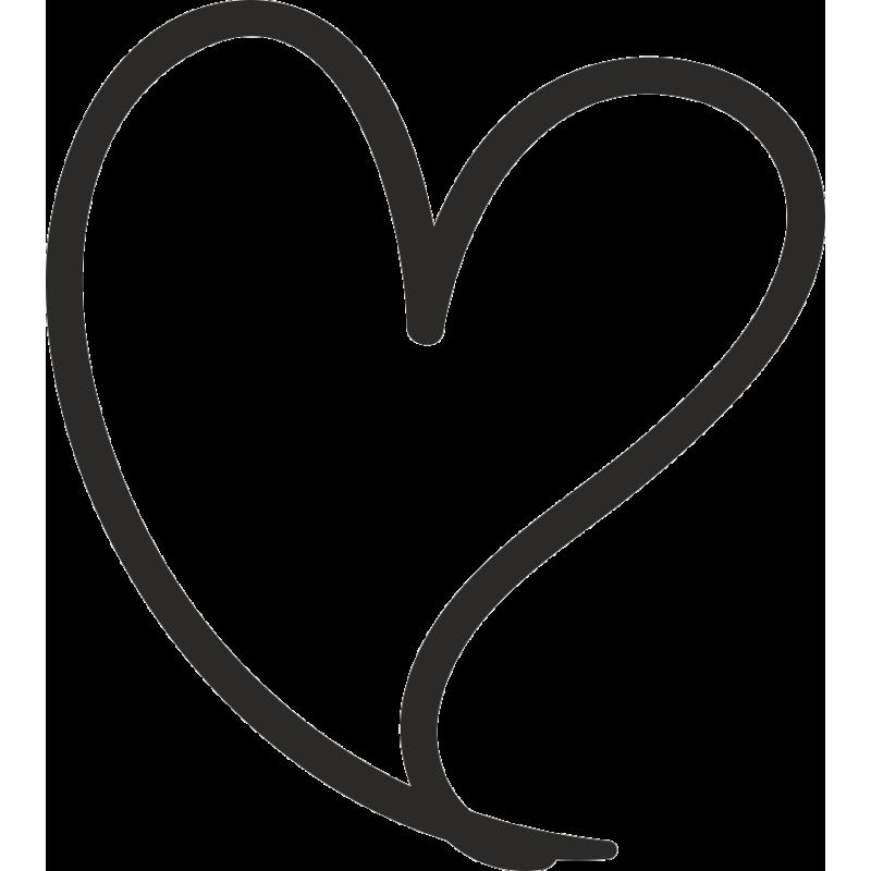 сердце контур картинка нашли нужные вам