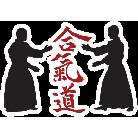 Айкидо - Aikido