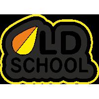 Old school - Старая школа