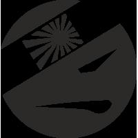 Смайл с японской повязкой