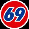 69 - Шестьдесят девять