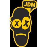 Бомба JDM