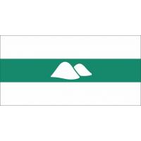 Флаг Курганской области
