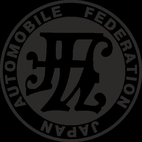 Automobile federation Japan - Автомобильная федерация Японии