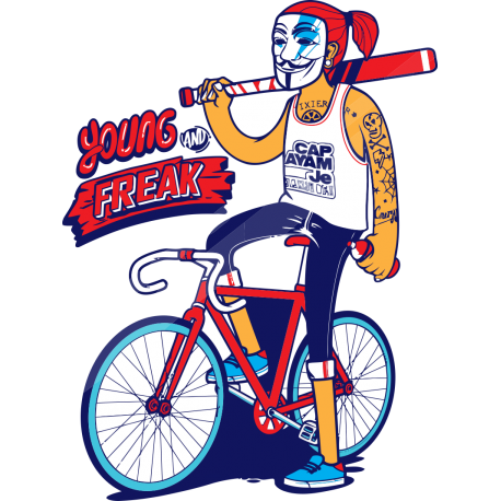 Young freak