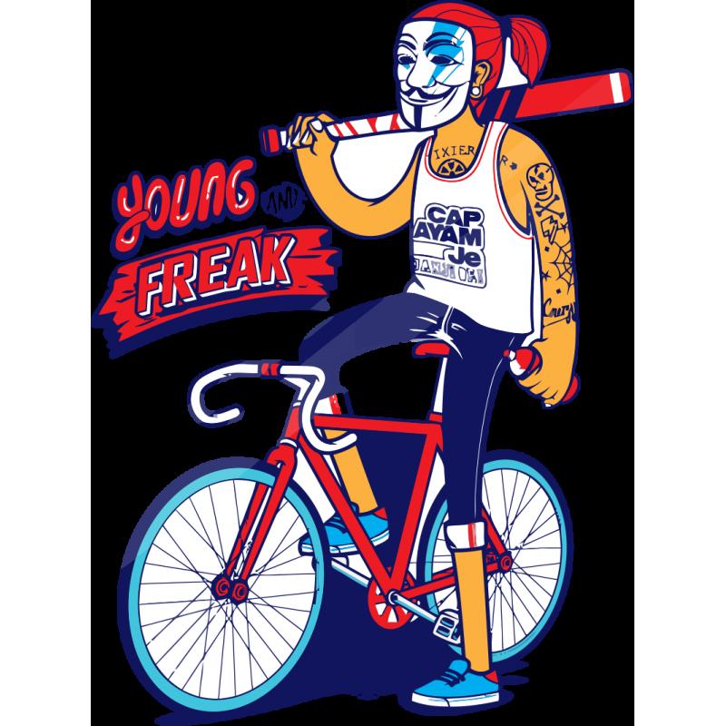 Надписью, велосипед картинка с надписью