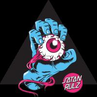 Satan Rulz