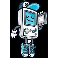 Робот тетрис