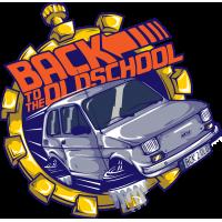 Back to the old school - Назад к старой школе