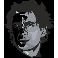 Легенда Формулы 1 (Formula 1) Айртон Сенна - Ayrton Senna