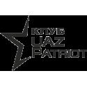 Клуб Uaz Patriot