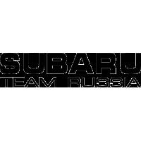 Subaru team Russia - Русская команда Субару