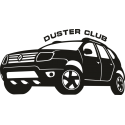 Renault Duster Club - Renault Duster - Рено Дастер Клуб