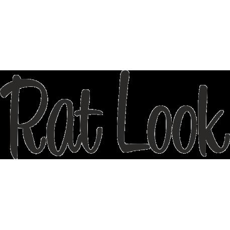 Rat Look