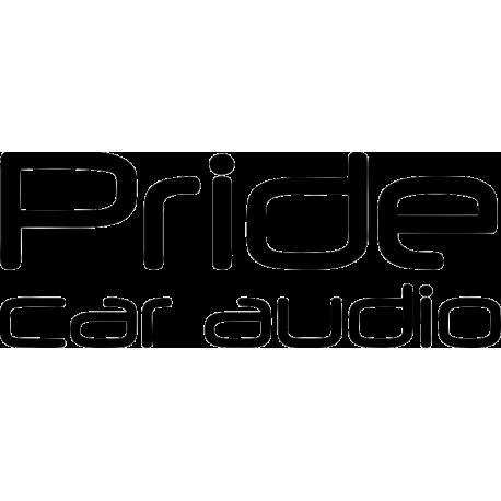 Pride Car Audio