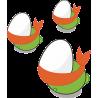 Яйца из Angry Birds – Злые Птицы