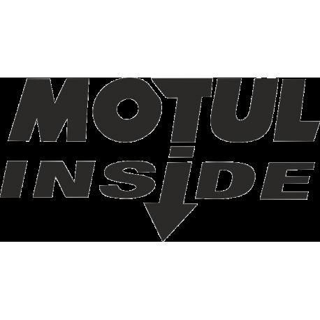 MOTUL INSIDE
