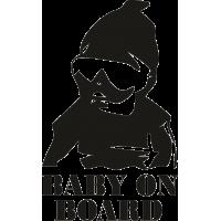 Baby on board - Ребенок на борту