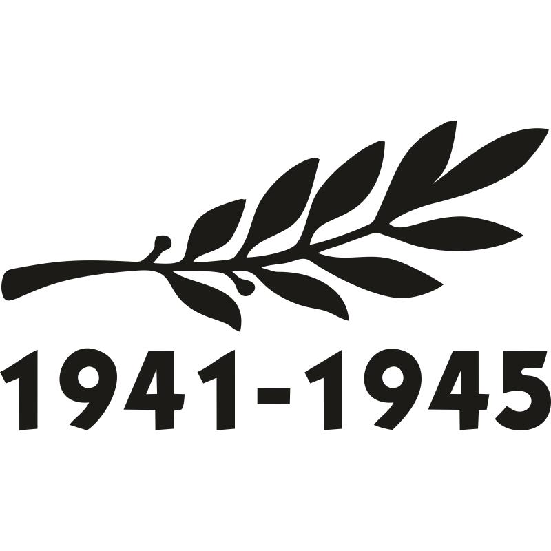 картинки с надписью 1941-1945