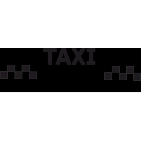 Такси на фонарь