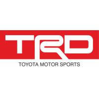 Логотип TRD - ТРД