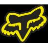 Логотип Fox Racing - Фокс рейсинг