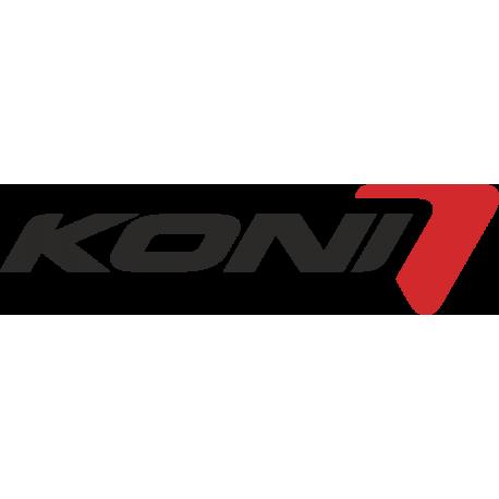 Логотип Koni